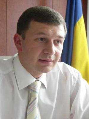 Ігор Ольшанецький - прокурор району