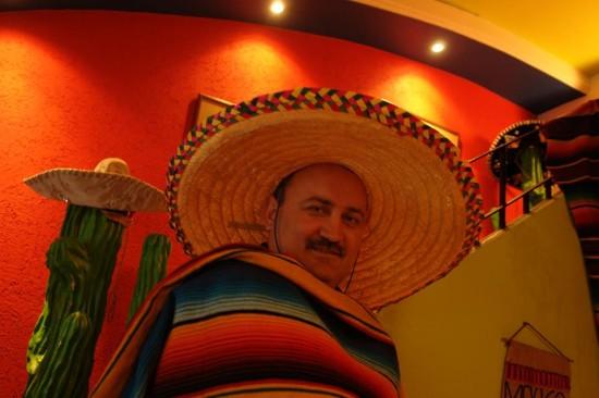 meksikanskiy restoran