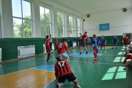 Волейбол-2