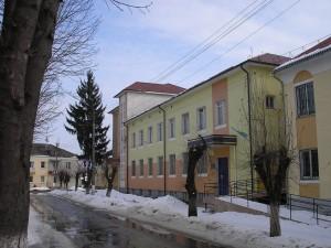 міська рада Здолбунова