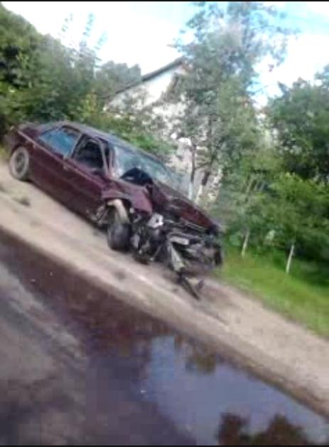 avariia na Shevchenka
