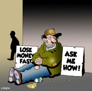витрата грошей