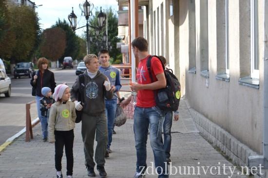 akciia_chiste misto_zdolbuniv (11)