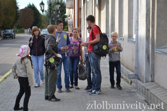 akciia_chiste misto_zdolbuniv (12)