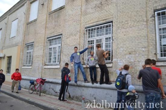 akciia_chiste misto_zdolbuniv (26)