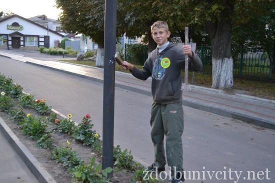 akciia_chiste misto_zdolbuniv (37)