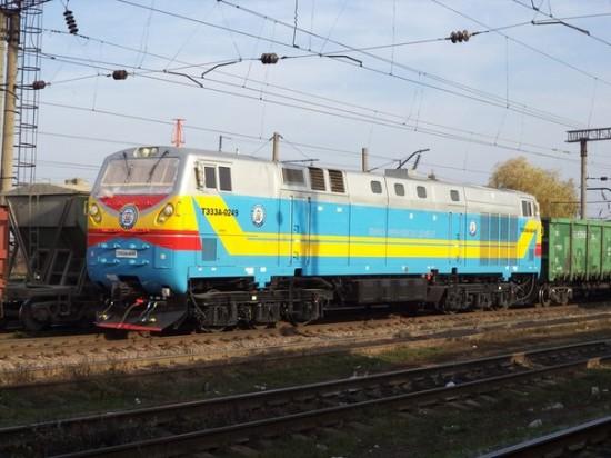 lokomotyv