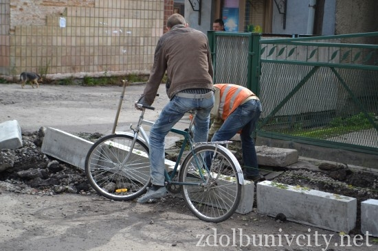 remont vul Stefanovycha (4)
