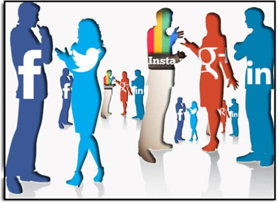 Потрібний менеджер соціальних мереж (SMM)