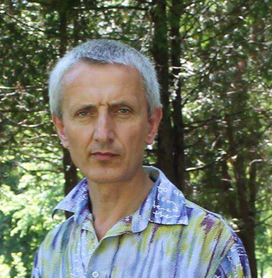 Виктор Шевчук