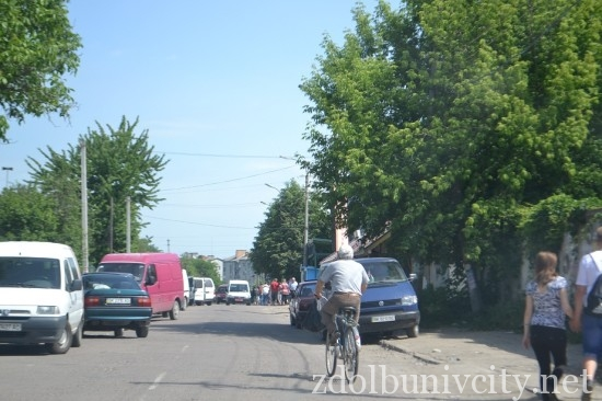 водії, що не поважають здолбунівчан (2)