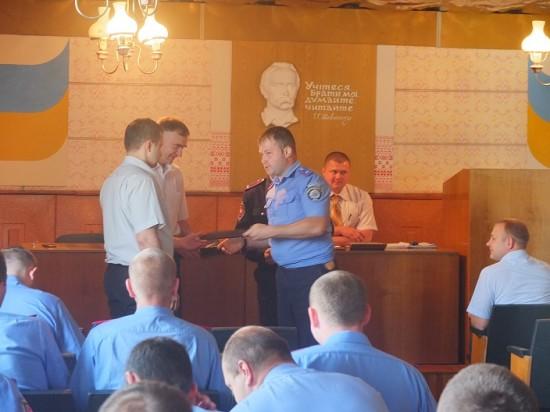 день шерифа у Здолбунові (1)