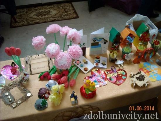 дитяче свято у костелі (6)