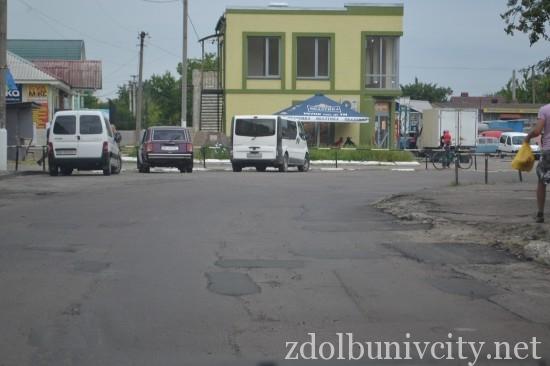 дороги Здолбунова (14)