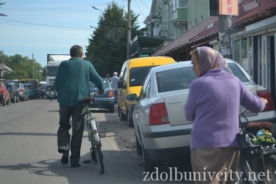дороги Здолбунова (3)