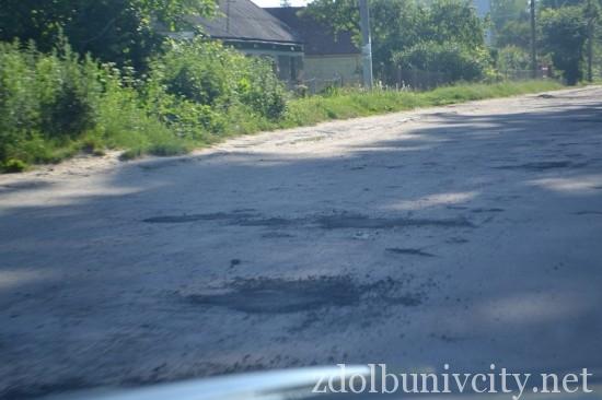 дороги Здолбунівщини (2)