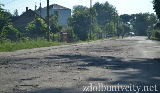 дороги Здолбунівщини (3)