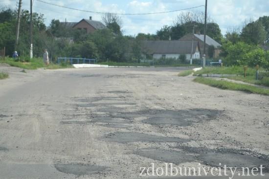 дороги Здолбунівщини (5)