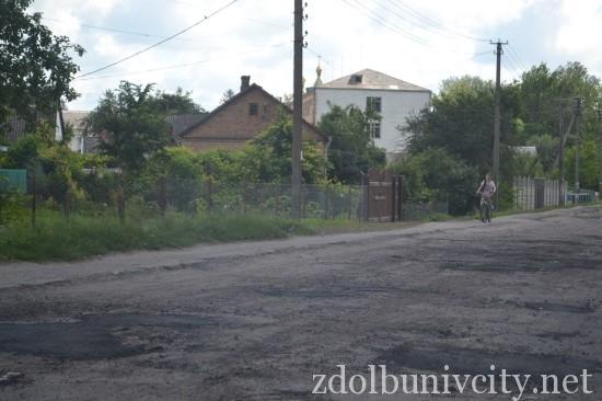 дороги Здолбунівщини (6)