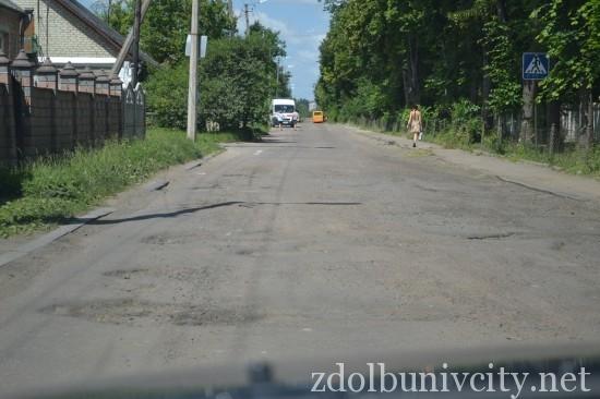 здолбунівські дороги (8)
