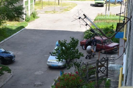 крадіжка з авто у здолбунові