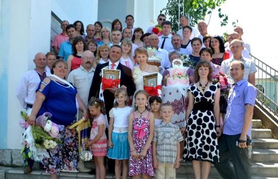 майданівське весілля у здовбиці (1)