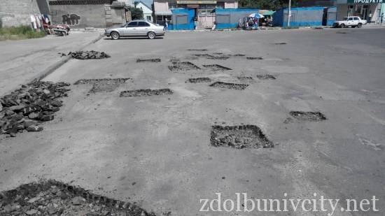 ремонт доріг (2)
