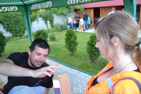 фарбування у гідропарку Здолбунова (44)