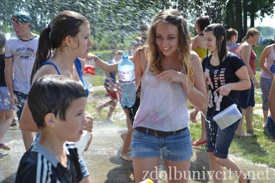водні війни у Здолбунові (14)