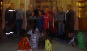 зустріч дітей з Волині (1)