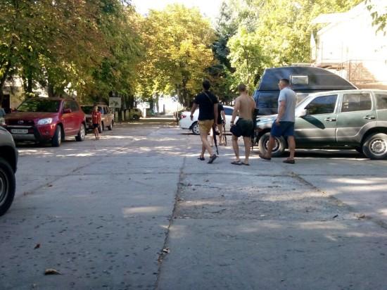 репортаж із Азова (10)