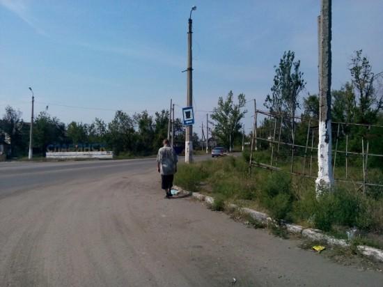 репортаж із Азова (3)