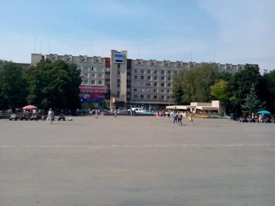 репортаж із Азова (5)
