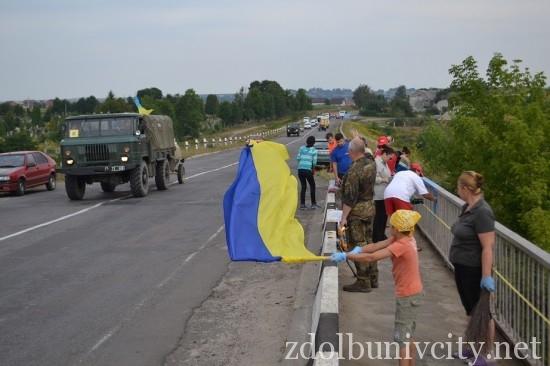 фарбування мосту у Здолбунові (4)