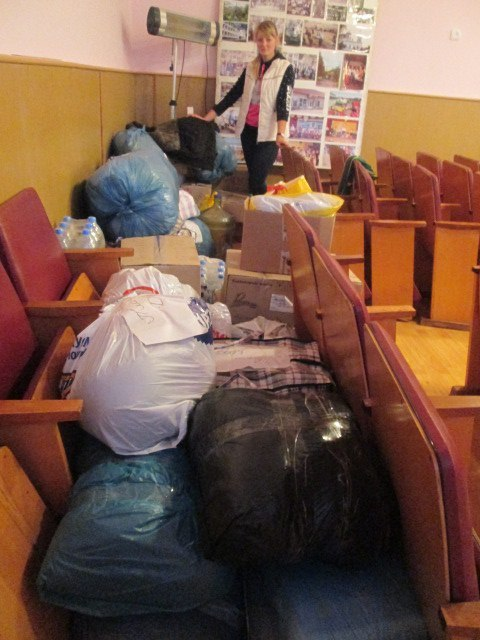 збір допомоги у Здовбиці (3)