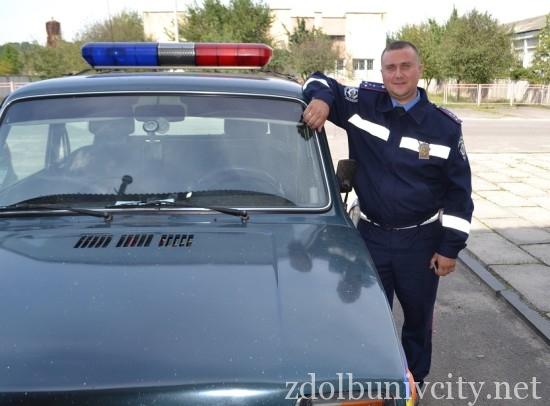 капітан Прончук