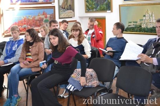 тренінг у Дубно (2)