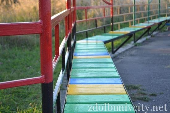 фарбування гідропарк Здолбунова (6)