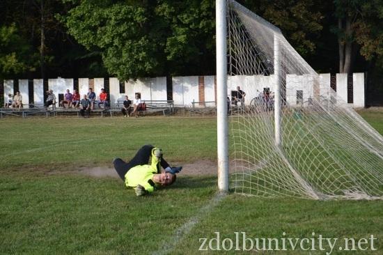 футбол здолбунів-березне (1)