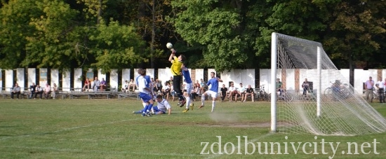 футбол здолбунів-березне (3)