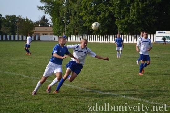 футбол здолбунів-березне (4)