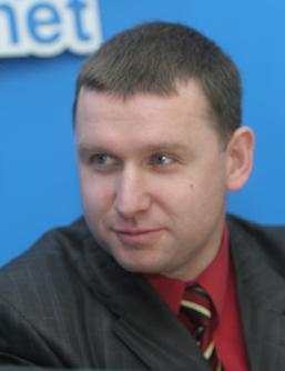 Михайло Корилкевич