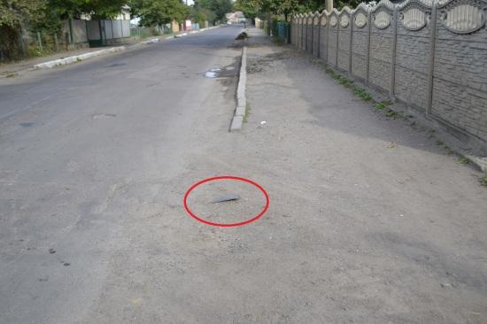 перешкода на дорозі (1)
