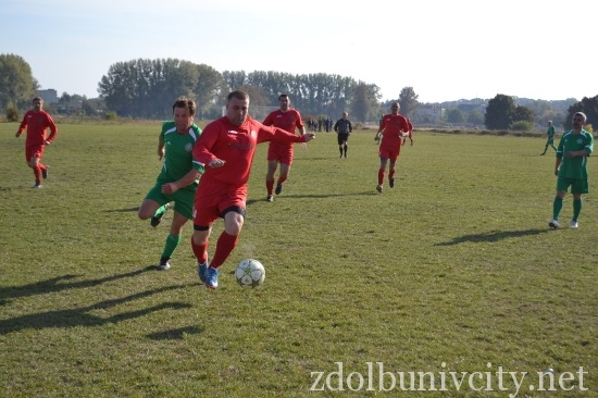футбол здолбунв-кузнецовськ (2)