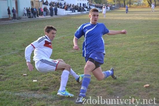футбол у Здолбунові з малинськом (6)