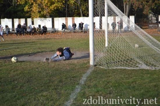 футбол у Здолбунові з малинськом (7)