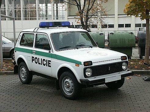 police_auto