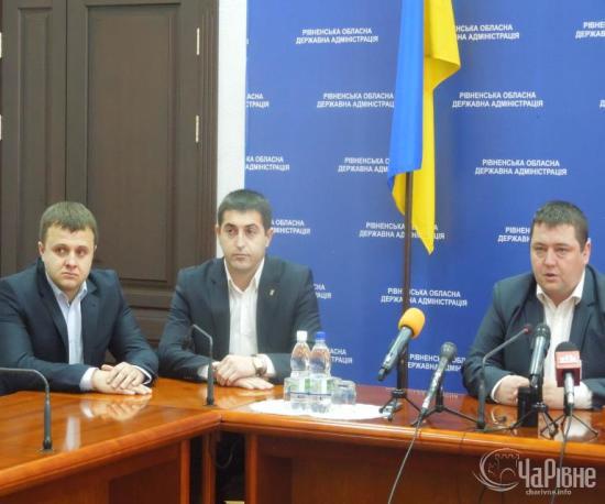 прес-конференція свободи