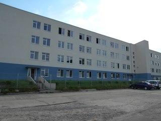 фабрика квасилів