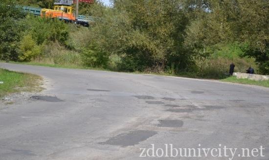 ремонт доріг у Здолбунові (5)